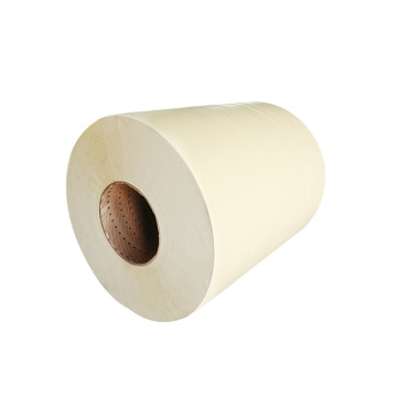 Crepe paper single side masking tape jumbo rolls