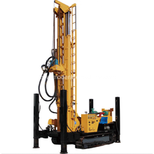 Deep Water Well Drilling Machine For Sale