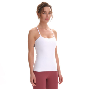 Seamless Workout Tank Tops for Women
