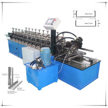 high speed drywall profile roll forming machine