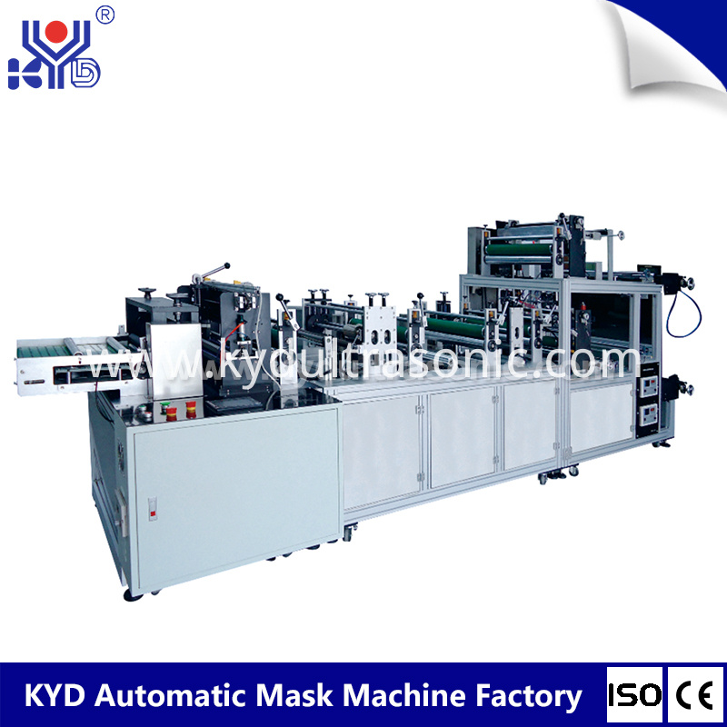 examination pants making machine