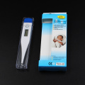 Waterproof Bendable Digital Thermometer With Soft Tip
