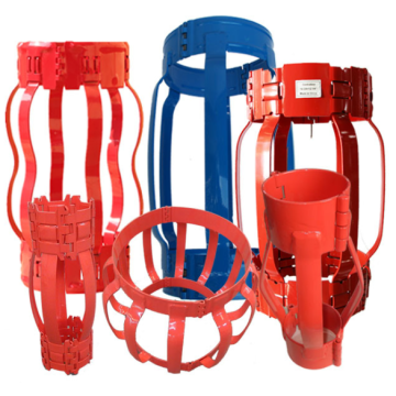 Oil Field Downhole Cementing Tools