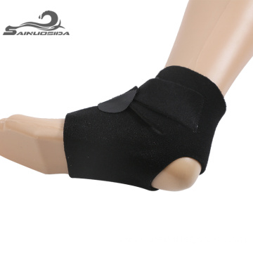 Neoprene Ankle Support Sleeve