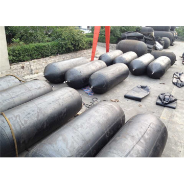 Marine Salvage Airbags 1-300 Tons Buoyancy