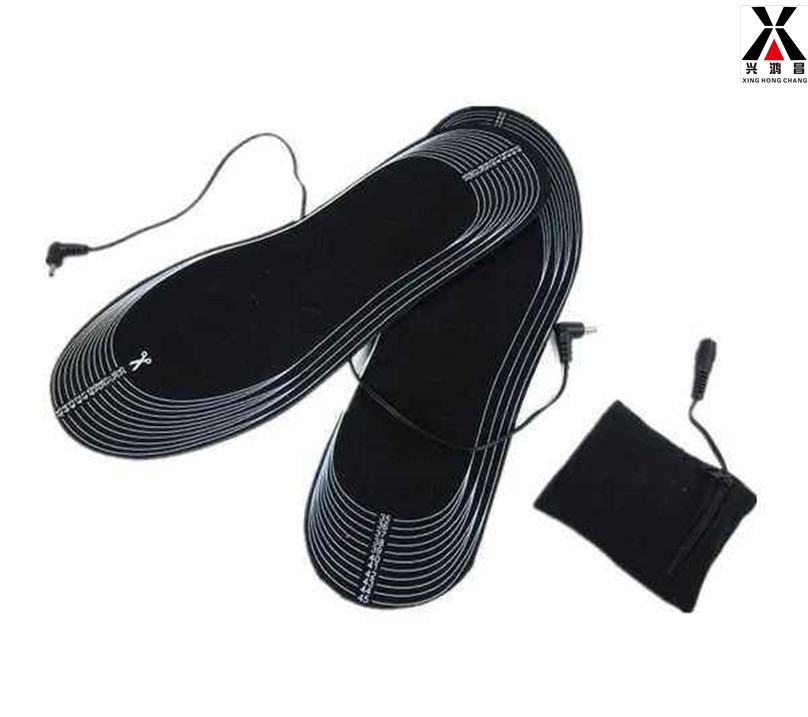 foot heater insoles