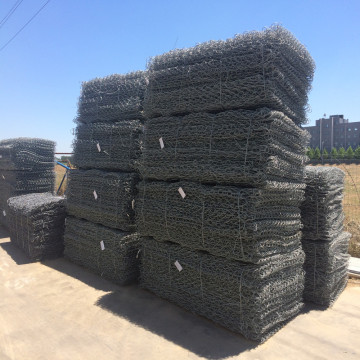 Gabion Cages Retaining Wall