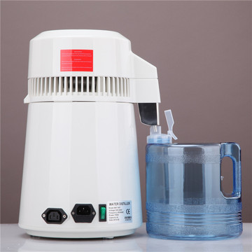dental water distiller for steam sterilizer