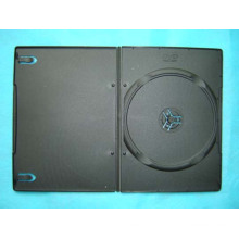 cd dvd storage  dvd  box  dvd  cover 7mm single  black