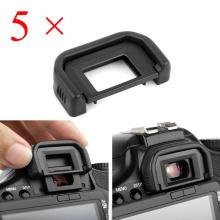 5× EF Rubber Eyecup Eyepiece/Viewfinder for Canon EOS 600D 550D 650D 700D 1000D
