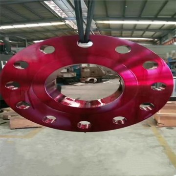 Factory hot sale socket welding flanges