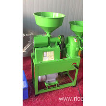 Household mini new best rice milling equipment