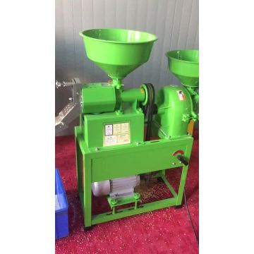Modern rice husk removing machine rice mill plant