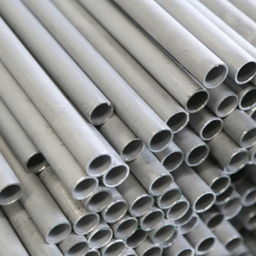 S32205 Seamless Stainless Steel Heat Exchange Tube