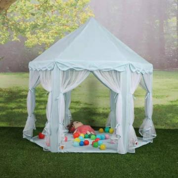 Best Toy Tent Blue Castle Tents