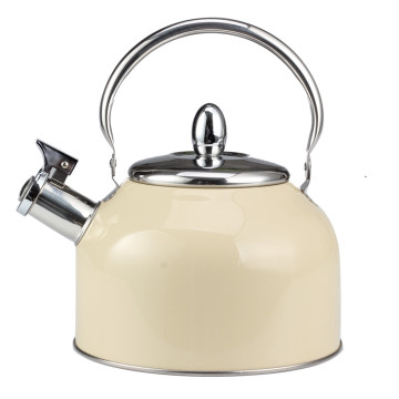 SUS304 Material Whistling Kettle