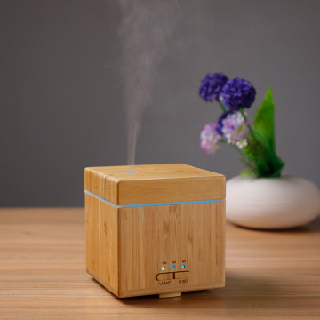 Best Price Wholesale Bamboo Aromatherapy Diffuser