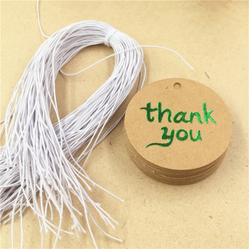 card board hang tag hang tag pear pin thank you hang tag