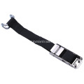 Overcenter Buckle Strap For Vehicle Trailer