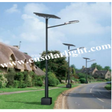 Outdoor LED Solar Street lighting