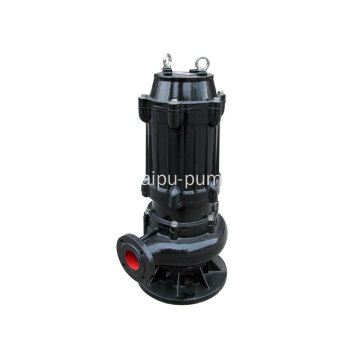 submersible pump for river sand