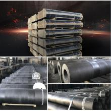 Steel Melting High Powder 550 Graphite Electrode