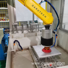 Grinding system For Polished plastic toilet lid