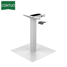 Furniture Three 3 Stage Table Lifting Columns Electric