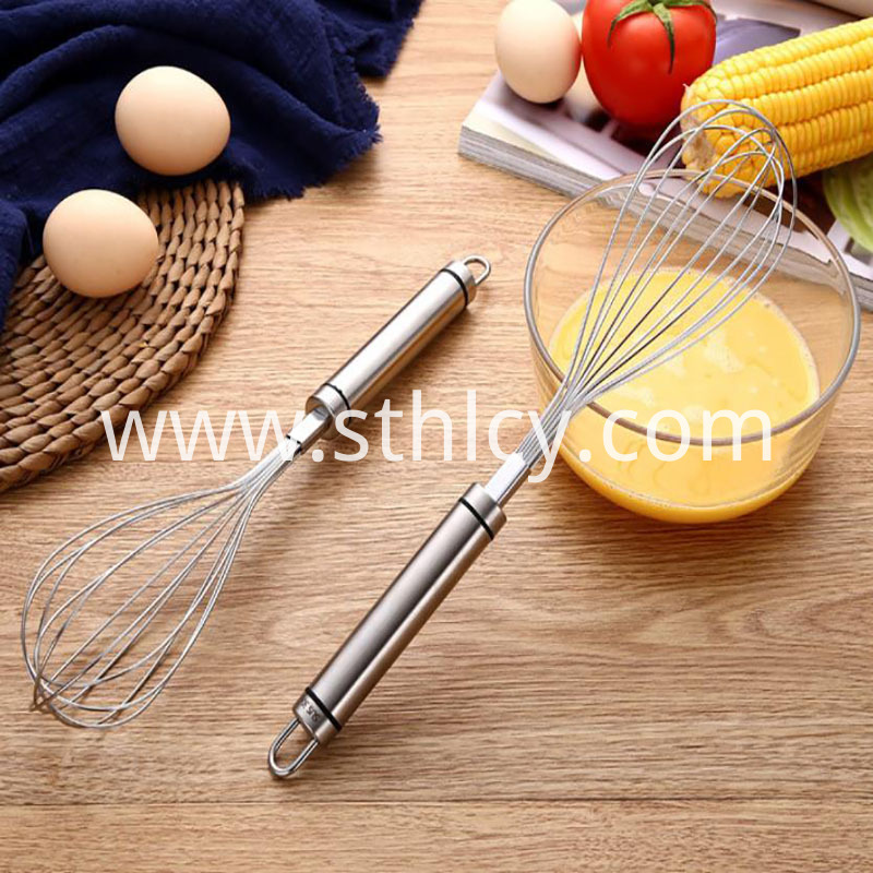 Household Egg Whisk