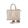 Top Grain Good Quality Women Genuine Tote Bag