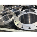 A105 carbon steel forged weld neck flanges
