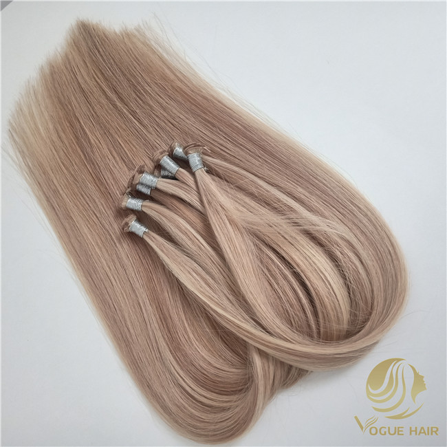 hand made hair extensions