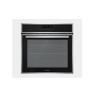 Large Size Electric Built-in Oven
