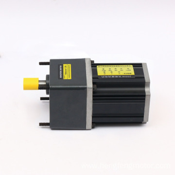 100W High Torque Brushless DC Gear Motor