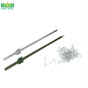 Good Quality High Strength Steel T Post