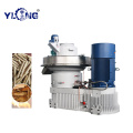 YULONG Equipment for Pressing Wood Pellets