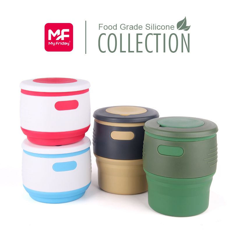 Insulated Coffee Cups