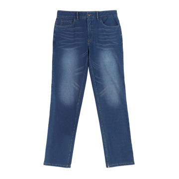Men's Cotton Knit Jeans