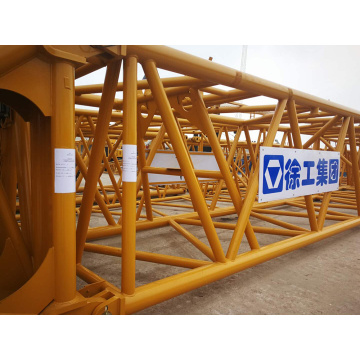 Crawler Diesel Engine Lattice Boom Crane for Sale