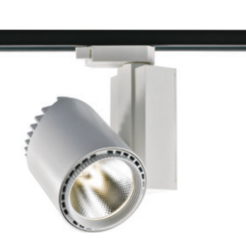 Gallery Used 3000K 34W LED Track Light