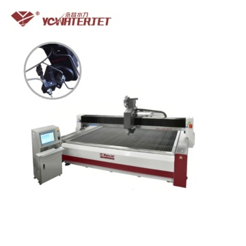3-axis Waterjet Cutting Machine