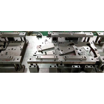 professional Automobile hinge mould