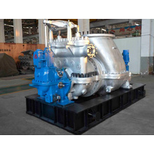 1MW-25mw Low parameter steam turbine