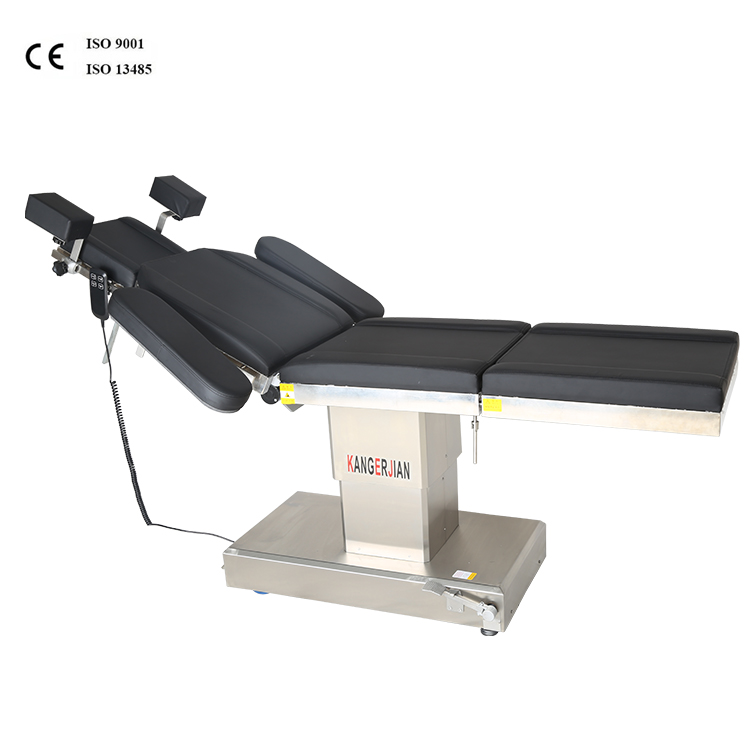 ENT and Cosmetology Electricity Operating Bed
