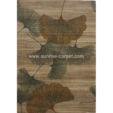 Nylon Printing Carpet Rug