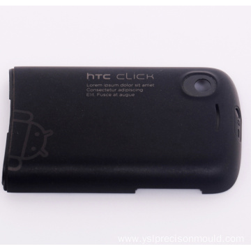 Customised Plastic Cover for Mobile Phone