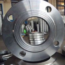 High Pressure Carbon Steel GOST 12820-80 PN16 Slip-on Flanges