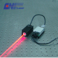 655nm Diode Red Ultra Compact Design Laser Module