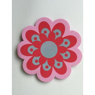 flower shape foam craft