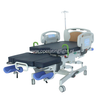 hospital integrative obstetric bed